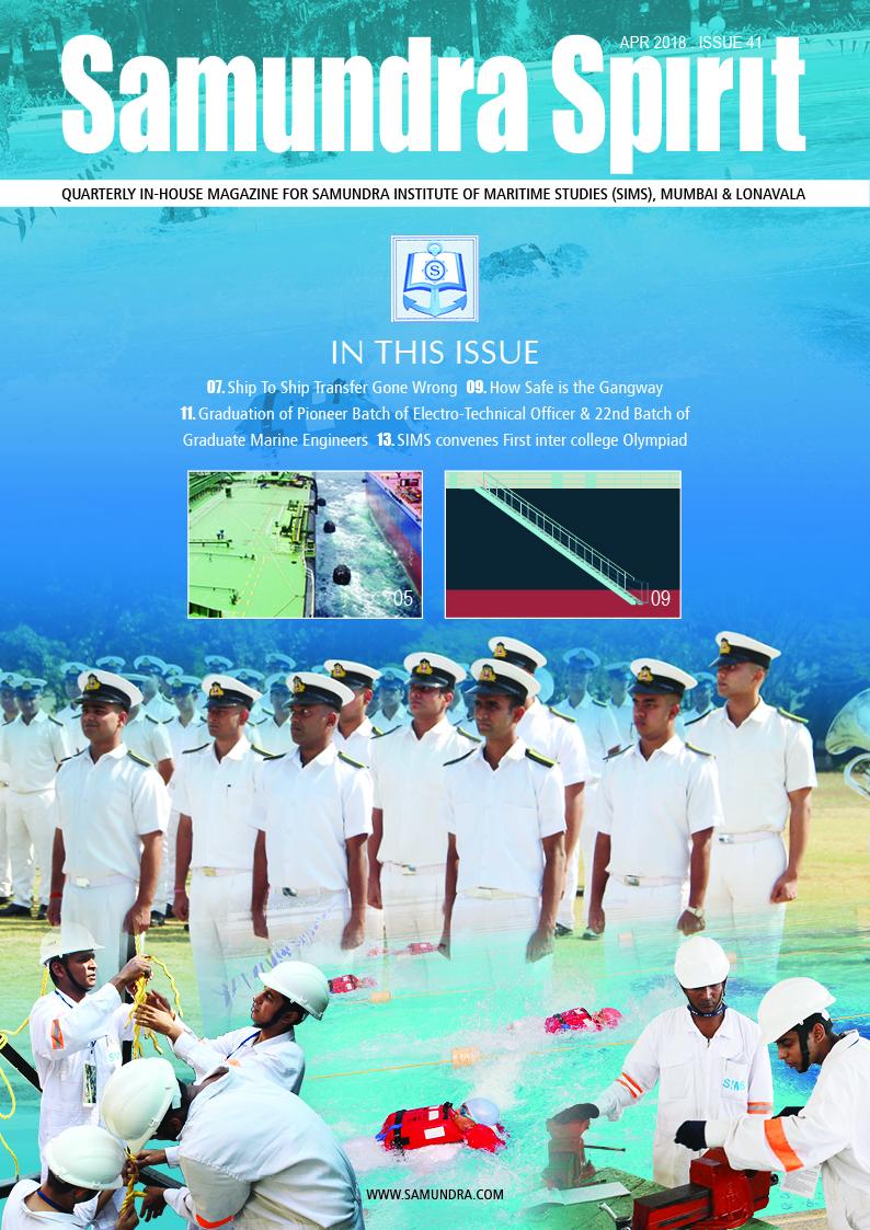Samundra Institute of Maritime Studies (SIMS)
